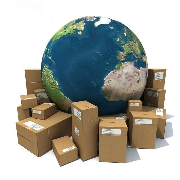 Как открыть интернет-магазин за 1 час или Дропшиппинг товаров из Китая